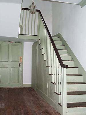 The Staircase On Pinterest Staircases Stairs And Old